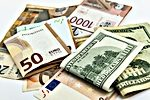 Currency Exchange Conceptual (courtesy of Pixabay.com)